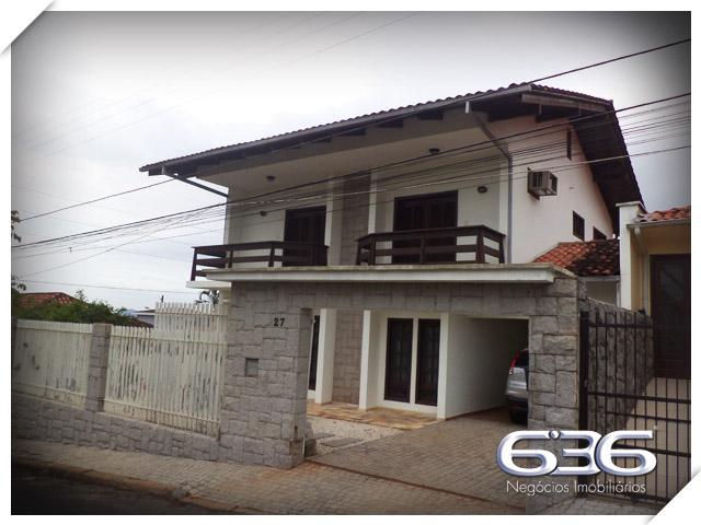 Casa à venda na Boa Vista