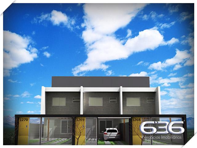 Casa à venda em Iririú